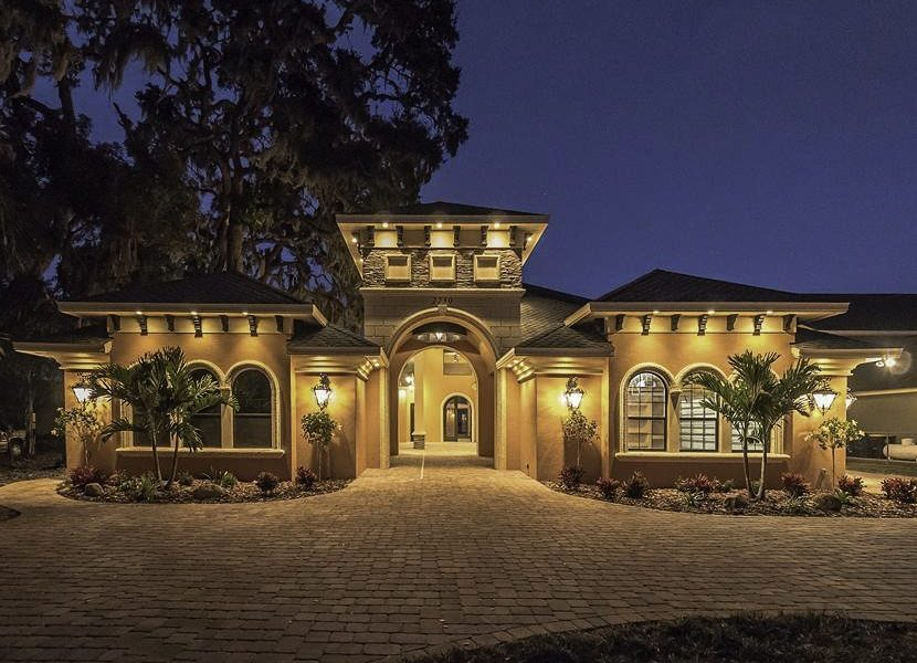Residential Paver Installation & Restoration | Waller Pavers - Lakeland, FL